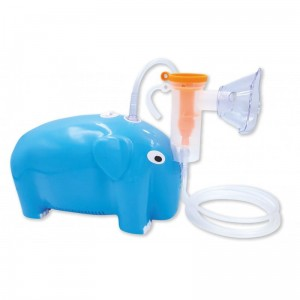 ORO-MED Inhalator ORO-NEB BABY BLUE